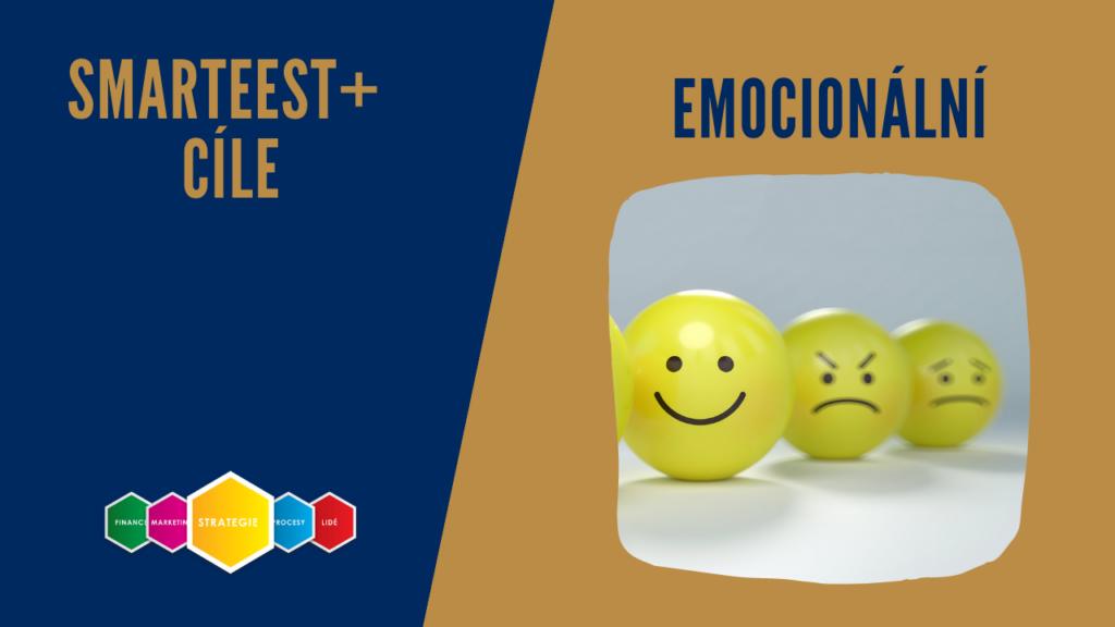 webináře - specifikace cílů - emocionální