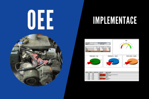 OEE IMPLEMENTACE
